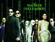 مشاهدة فيلم The Matrix Reloaded