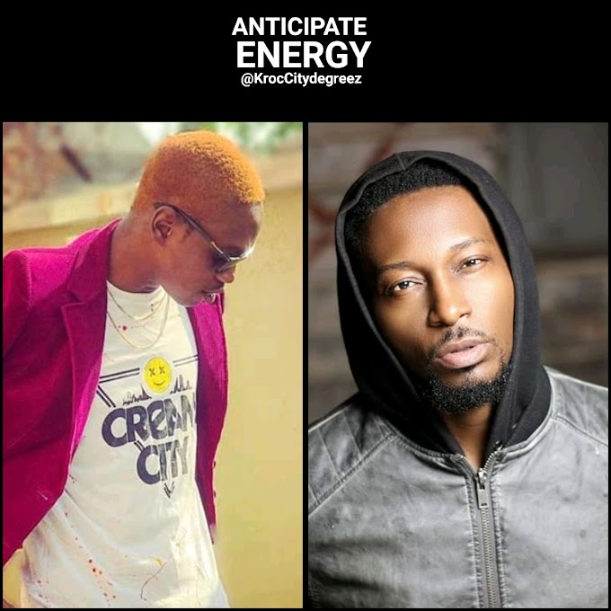"""Anticipation Builds as """"Indygo"""" Teams Up with """"Terry Tha Rapman"""" On New Music """"Energy"""""""
