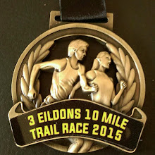 3 Eildons 10 Mile Trail Race