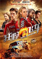 Wild Speed - Sa Mạc Siêu Tốc