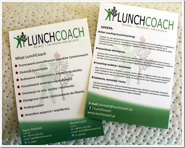 lunchcoach