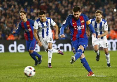 Le Barça se qualifie facilement pour les demi-finales