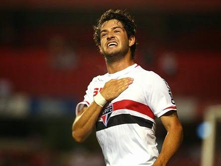 Pato sẽ trở lại Serie A?