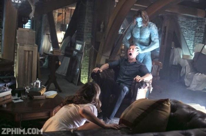 Ảnh trong phim Phù Thủy Miền Cực Tây 2 - Witches of East End Season 2 6