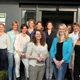 Opening 'Corpus State' Fysiotherapiepraktijk de Boer & de Jonge