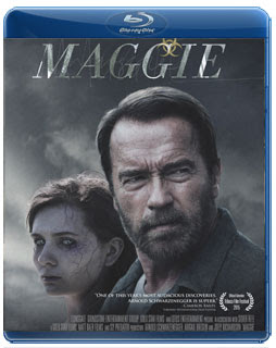 Download Maggie: A Transformação (2016) Torrent BluRay 720p / 1080p Dual Áudio