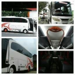 Sewa Bus Solo Seat 35