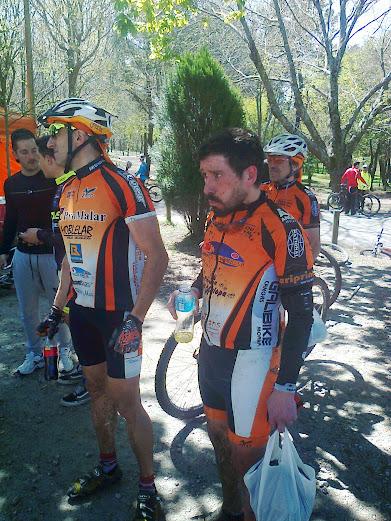 Imaxes TRANSGALAICA 2015 Cotobade e Porriño Foto2723