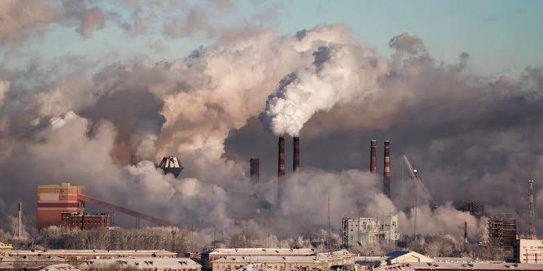 दूषित वातावरण समराथल का