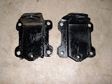 1959-1960  engine mounts. 225.00 a pair. exchange. 300.00 outright.