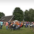 Oranjefeest 2016