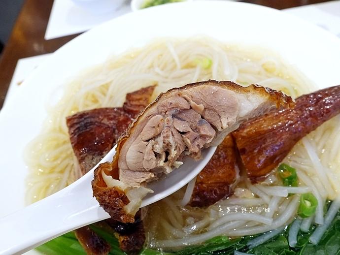 25 香港灣仔 米其林美食 甘牌燒鵝