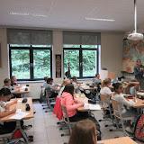 2016-09-22 Archeoloog in de klas