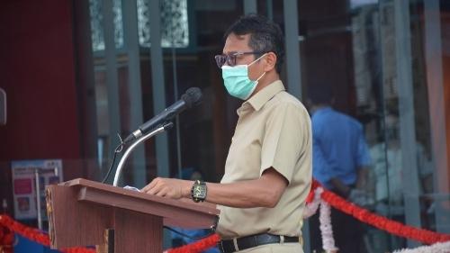 Ini Kata Gubernur Irwan Prayitno soal Pelayanan Samsat Padang.