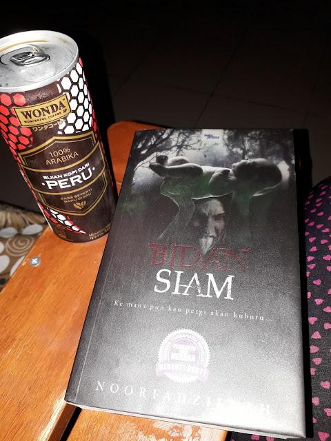 Bidan Siam oleh Noorfadzillah