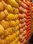 Markt von Barcelona | Mercat de la Boqueria