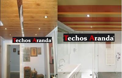 Directorio de Techos en Madrid (2)