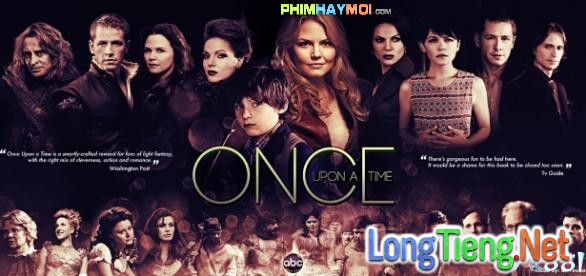 Xem Phim Ngày Xửa Ngày Xưa Phần 7 - Once Upon A Time Season 7 - phimtm.com - Ảnh 1