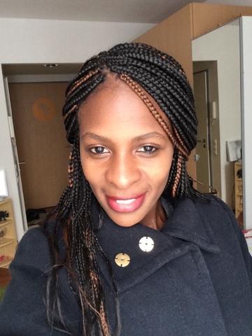 Sensational Grow African Hair Long Gahl Short Hairstyles For Black Women Fulllsitofus