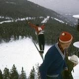 UBC Ski Team - 1960s