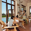 Casa Vale da Lama / Lounge