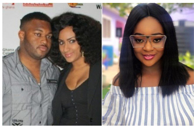 """I Will Choose Jackie Appiah Over Juliet Any Day"" – Juliet Ibrahim's Ex-Husband"
