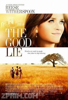 Lời Nói Dối Ngọt Ngào - The Good Lie (2014) Poster