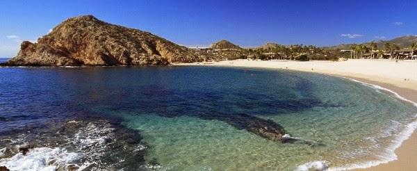Praia de Baja