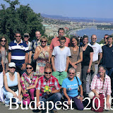 Budapest Sept. 2013