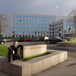 maersk headquarters in Copenhagen, Copenhagen, Denmark