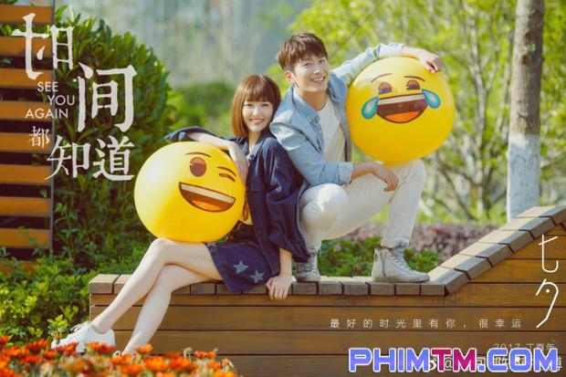 17 cặp đôi màn ảnh Hoa Ngữ công khai tình cảm nhân ngày Valentine châu Á - Ảnh 3.