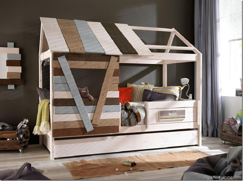 Cách bài trí để phòng ngủ thêm ấm cúng