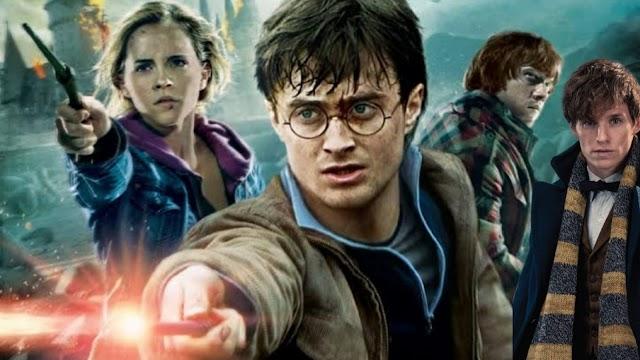 A Ordem Cronológica dos acontecimentos de Harry Potter até 2020