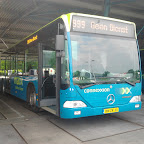 Mercedes Citaro van Connexxion