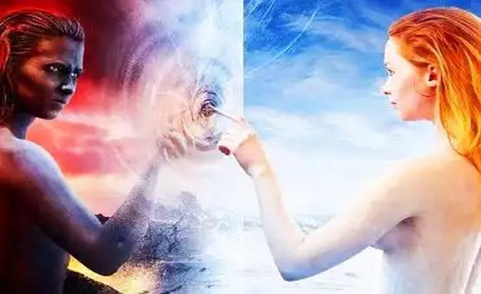 parar de absorver energia negativa de outros