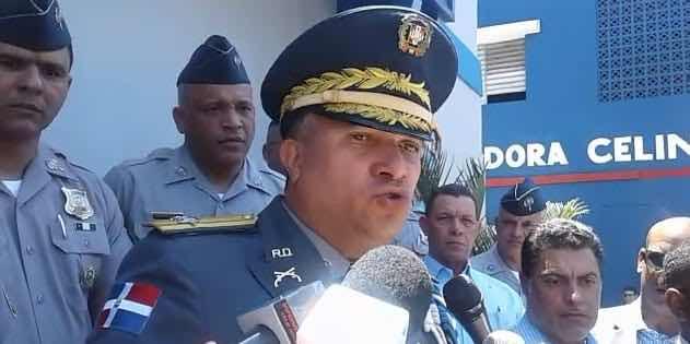 """Policía Nacional no tiene """"bola de cristal para resolver casos""""."""
