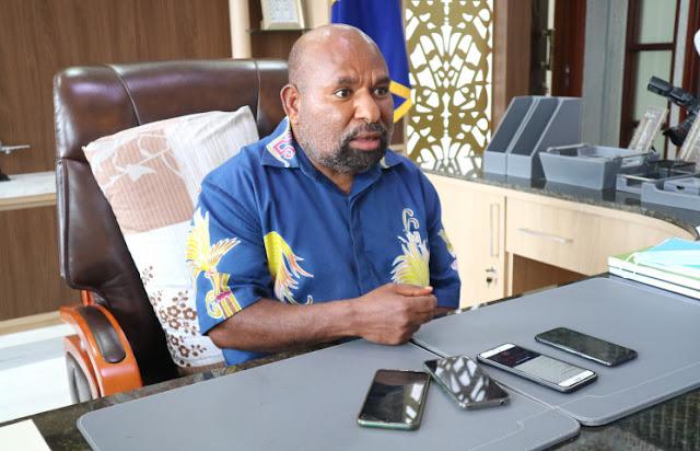 Lukas Enembe Akan Umumkan Jumlah Rinci Orang Asli Papua (OAP) Siap Disejahterahkan.lelemuku.com.jpg