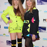 WWW.ENTSIMAGES.COM -       Afton McKeith-Magaziner and Gillian McKeith   at         Nightrider 2015 - VIP launch party at Grange St Paul's Hotel, London November 4th 2014Charity bike ride launches its 2015 challenge. Main event takes place in June 2015                                               Photo Mobis Photos/OIC 0203 174 1069