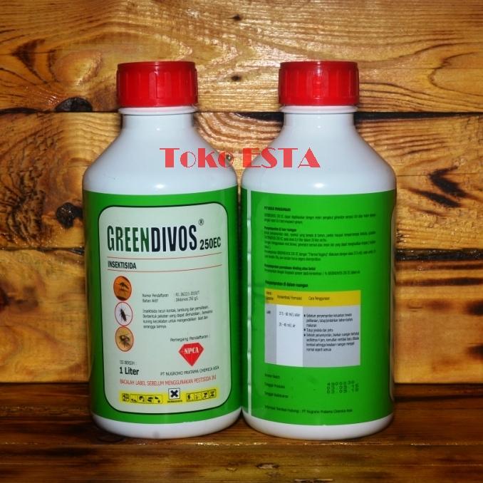 Obat Fogging Greendivos
