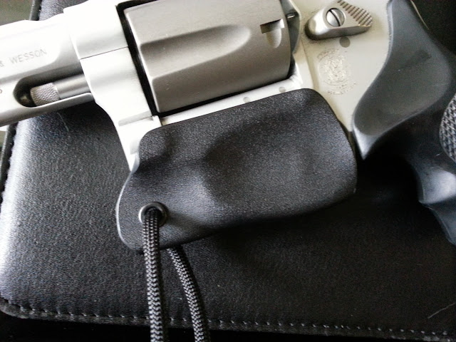 Opinions on this Appendix carry holster for a J-frame... [Archive ...