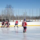 Ну тут понятно - в хоккей играют настоящие мужины!