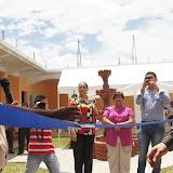 Inauguración CSS Redención - 04 Julio, 2012