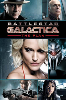 Baixar Filme Battlestar Galactica: O Plano Torrent Grátis