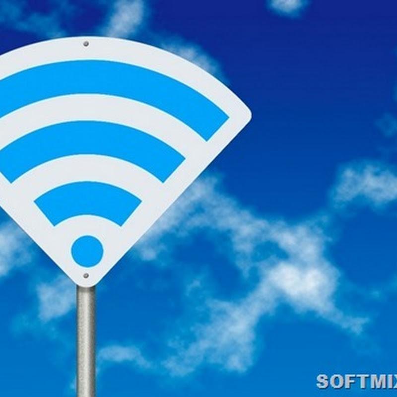 Любопытные факты о Wi-Fi