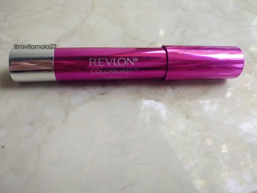 Revlon Colorbust Lacquer Balm