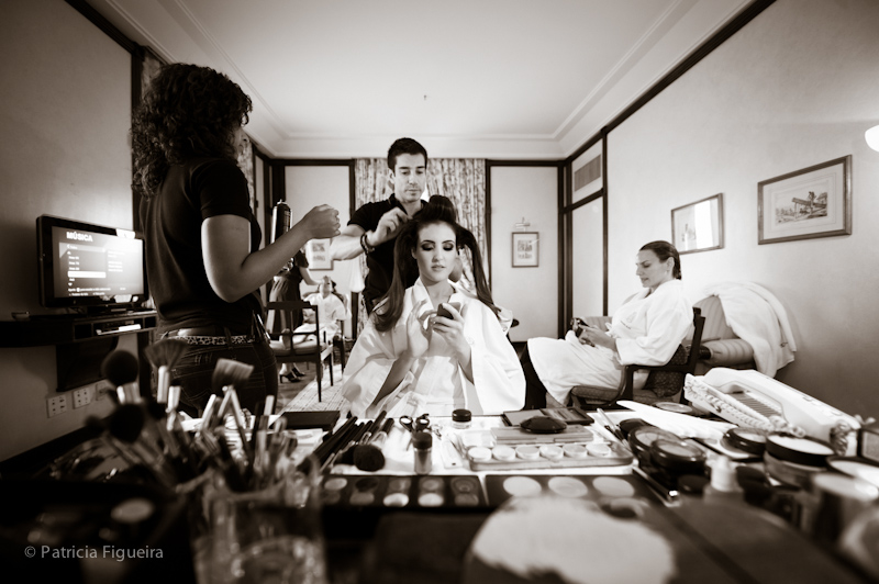 Foto de casamento 0106pb de Natalia e Fabio. Marcações: 30/09/2011, Casamento Natalia e Fabio, Copacabana Palace, Hotel, Rio de Janeiro.