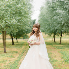 Wedding photographer Aleksandr Tarasevich (AleksT). Photo of 13.08.2018