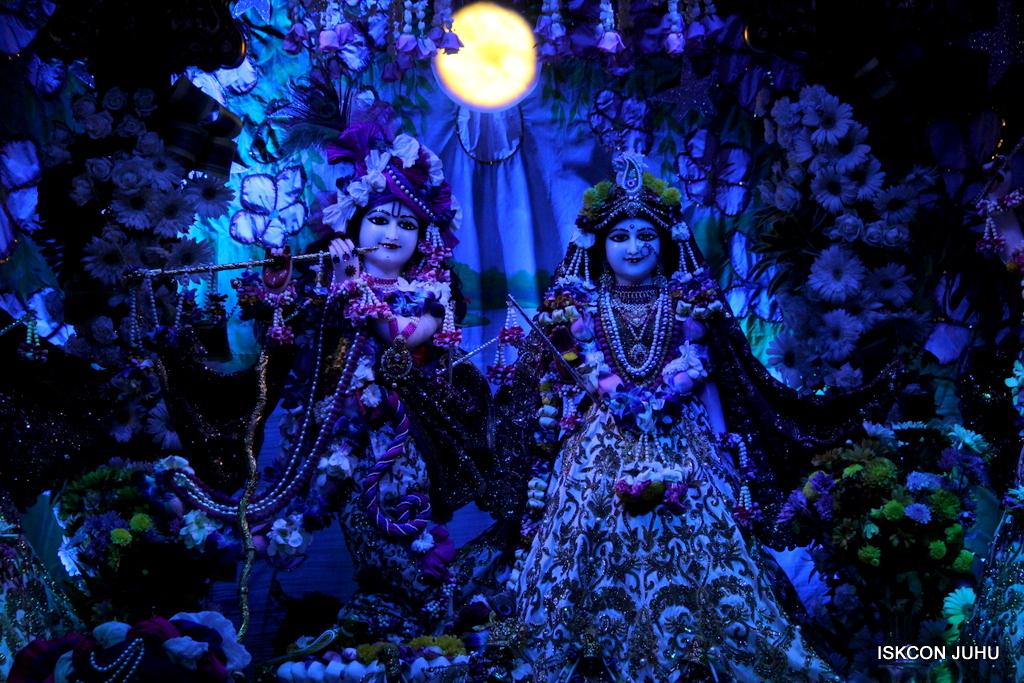 Sharad Purnima Deity Darshan on 16th Oct 2016 (1)