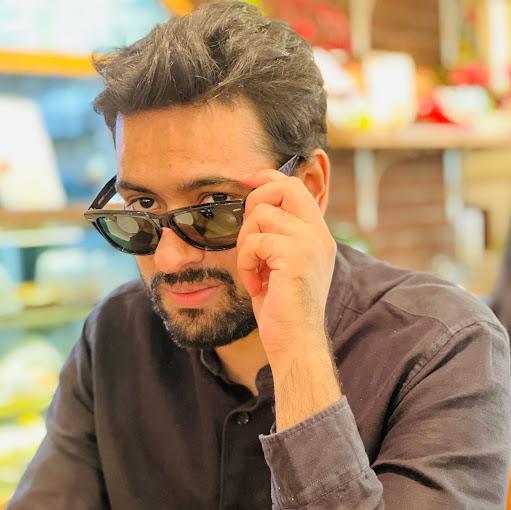 Vaibhav Bagga