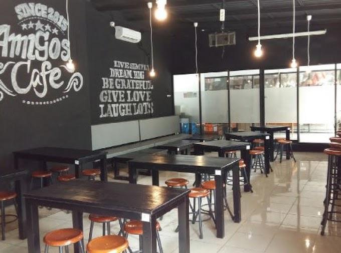 Amigos Café
